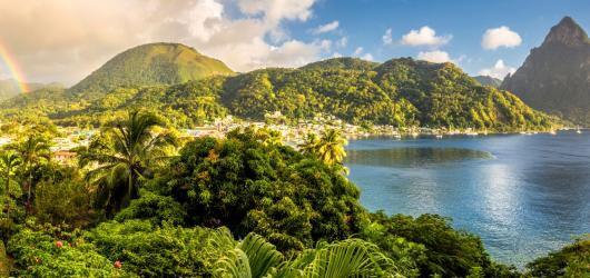 Antilles Caraibes